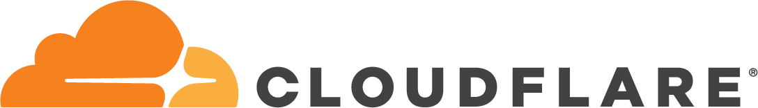 Cloudflare badge