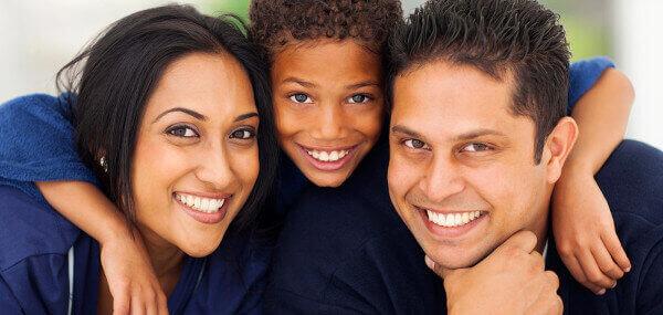 Preferred Network Access by CIGNA - Family Plan