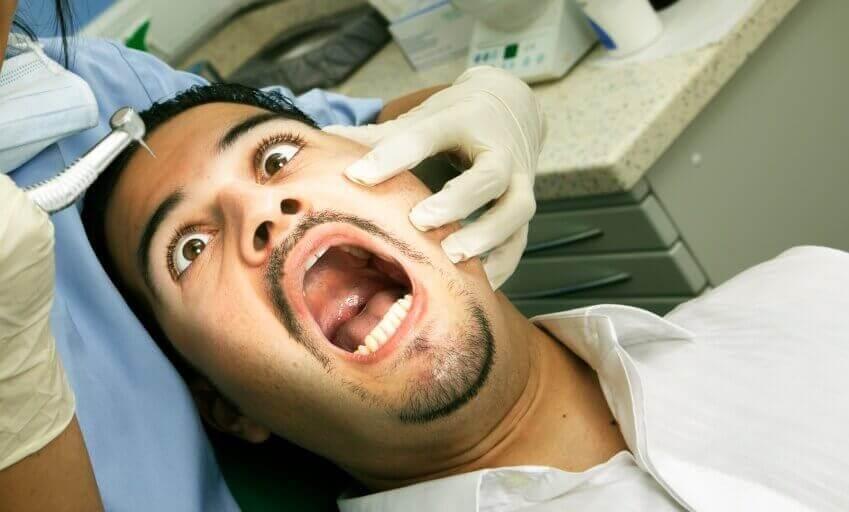 affording dental emergencies