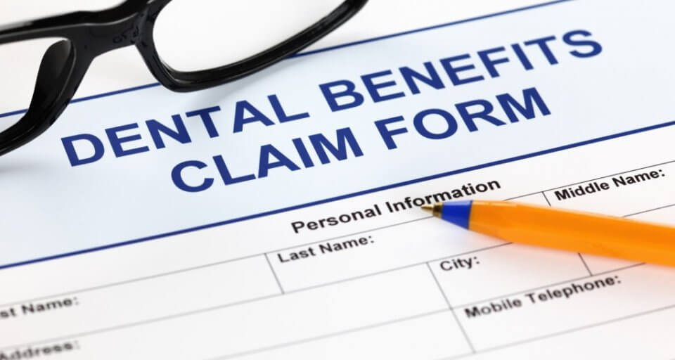 dental indemnity explained