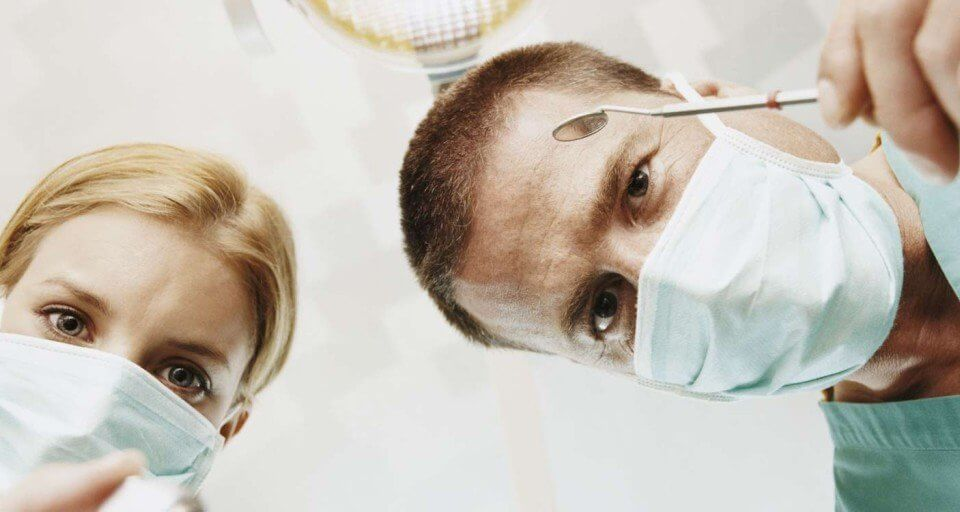 Top 5 Senior Dental Problems and Solutions