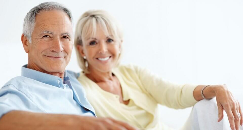 Seniors, Save Your Teeth With Preventive Care