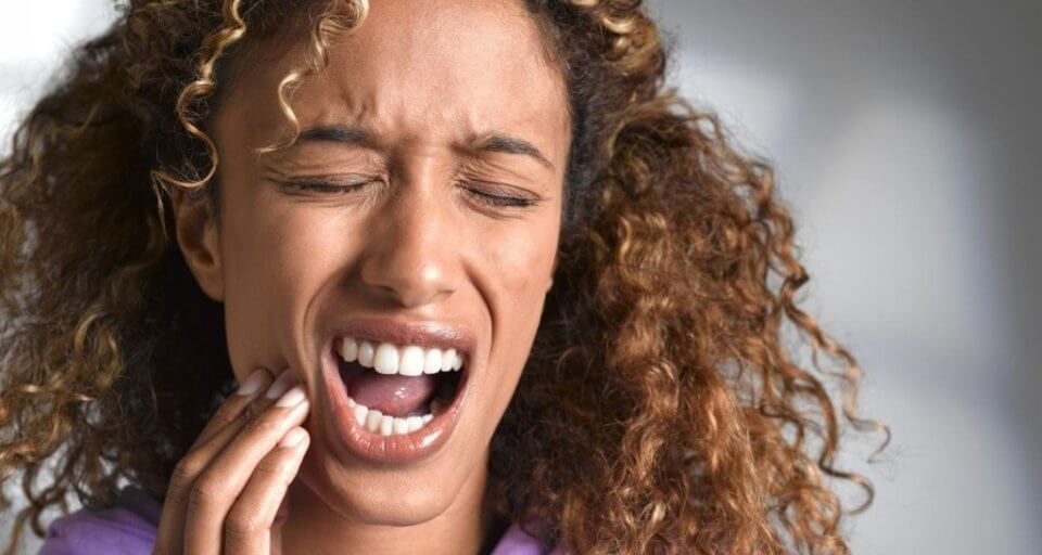 how to handle dental pain