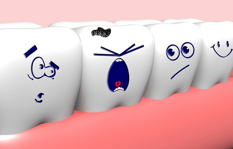 How Do Dentists Treat Tooth Decay?