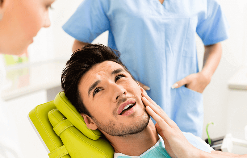 Common Dental Injuries and How to Manage (or Avoid) Them