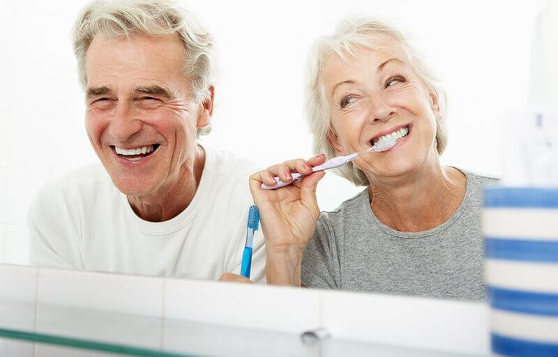 How Can a Respiratory Infection Cause Dental Problems in Seniors?